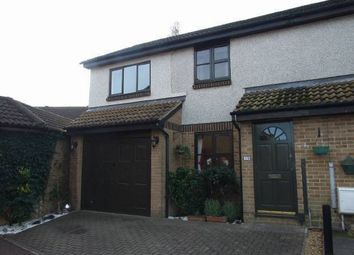 Thumbnail 2 bed property to rent in Ritch Road, Snodland