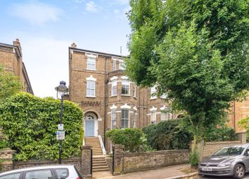 Thumbnail 2 bed flat to rent in Thurlow Road, Hampstead, London
