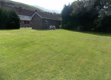 Thumbnail 3 bed detached bungalow for sale in Heol Gronfa, Cilfynydd, Pontypridd