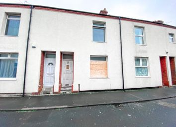 2 bed terraced house for sale in Tarring Street, Stockton-On-Tees TS18
