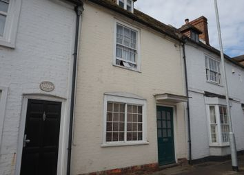 Thumbnail 2 bed terraced house to rent in The Street, Faversham