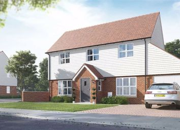 4 bed detached house for sale in Station Road, Walmer, Kent CT14