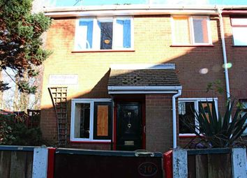 Thumbnail 1 bed end terrace house for sale in Fishguard Close, Liverpool