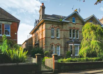 Thumbnail 7 bed property for sale in Cornwall Road, Dorchester