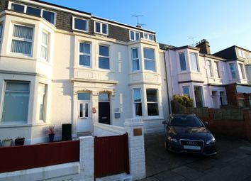 Thumbnail 6 bed terraced house for sale in Esplanade, Whitley Bay, Tyne And Wear
