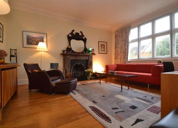 Thumbnail 2 bed flat to rent in Ridgeway Gardens, Flat 3, Wimbledon