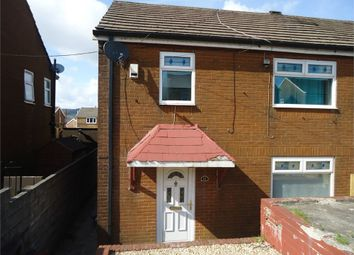Thumbnail 3 bed semi-detached house to rent in 41 Pen Y Mynydd, Cymmer, Port Talbot