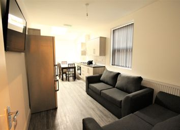 Thumbnail 5 bed shared accommodation to rent in Furness Road, Fallowfield, Manchester