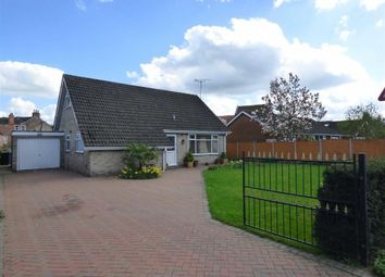 Thumbnail 3 bed bungalow for sale in Crooked Billet Street, Morton, Gainsborough