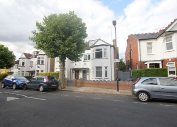 Thumbnail Studio to rent in Melrose Avenue, Willesden Green