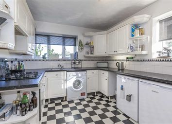 Thumbnail 3 bed flat for sale in Priory Close, Churchfields, South Woodford