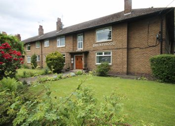 Thumbnail 2 bed flat to rent in Western Road, Flixton, Urmston, Manchester