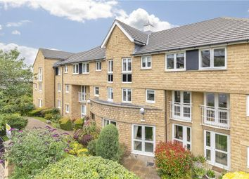 Thumbnail Flat for sale in Carnegie Court, 17 Springs Lane, Ilkley