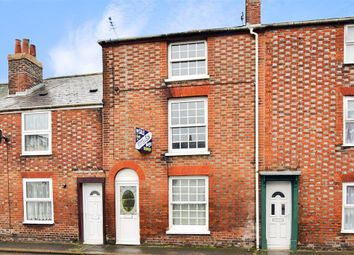 Thumbnail 5 bed terraced house for sale in New Street, Newport, Isle Of Wight