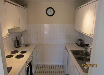 Thumbnail 1 bed flat to rent in North Fourteenth Street, Milton Keynes