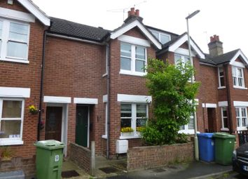 Thumbnail 3 bed terraced house to rent in Aircraft Esplanade, Farnborough, Hampshire