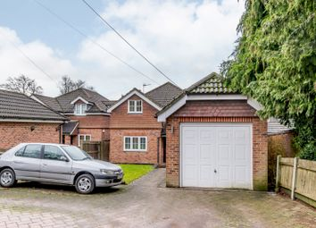Thumbnail 4 bed detached house for sale in Sutherland Avenue, Westerham