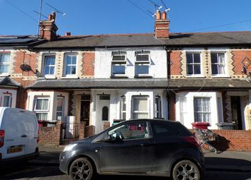 Thumbnail 3 bed terraced house to rent in Curzon Street, Reading