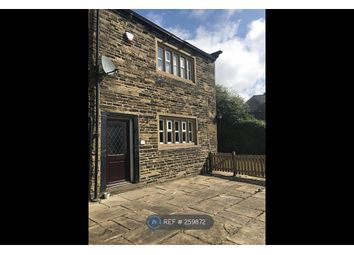 Thumbnail 2 bed semi-detached house to rent in Mountain Cottage, Halifax