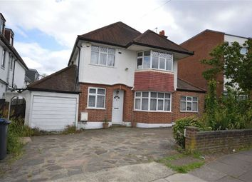 4 bed detached house for sale in Preston Hill, Harrow, Middlesex HA3