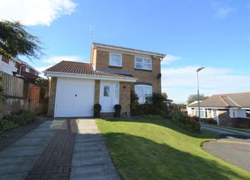 Thumbnail 3 bed detached house for sale in Edgewell Grange, Prudhoe