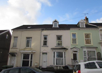 Thumbnail 6 bed shared accommodation to rent in Glanmor Cresant, Swansea