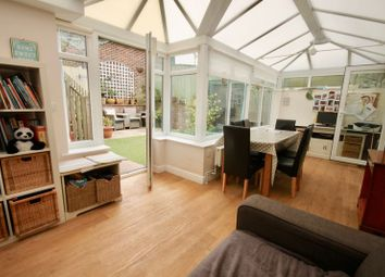 Thumbnail 3 bed semi-detached house for sale in School Drive, Crossways