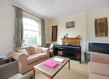 Thumbnail 2 bed flat to rent in St Dunstans Road, Barons Court, London