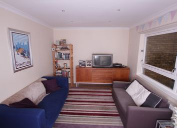 Thumbnail 3 bed terraced house to rent in Rochelle Close, Clapham Junction, London