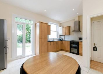 Thumbnail 3 bed terraced house to rent in Rostella Road, London