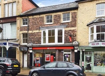 Thumbnail 1 bed flat for sale in Town Centre, Llandrindod Wells