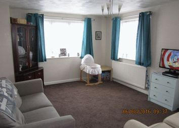 Thumbnail 2 bed flat to rent in Station Road, Bishops Cleeve, Cheltenham