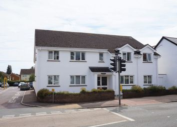 2 bed flat to rent in Church Street, Sidford, Sidmouth EX10