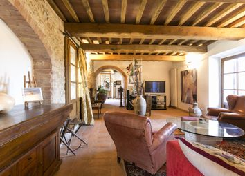 Thumbnail 4 bed country house for sale in Strada Provinciale 101 DI Montemaggio, Siena, Siena, Italy