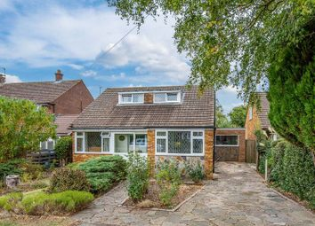 Thumbnail 3 bed bungalow for sale in Craigwell Avenue, Aylesbury