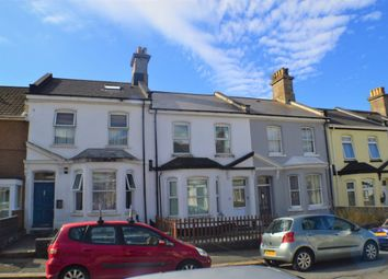 Thumbnail 3 bed terraced house to rent in Alcester Street, Stoke, Plymouth