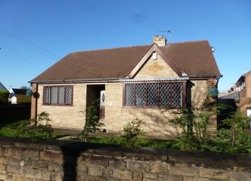 Thumbnail 2 bed detached bungalow to rent in High Street, Gawthorpe, Ossett, Wakefield
