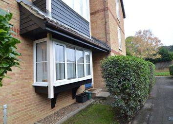 Thumbnail Maisonette for sale in Steeple Gardens, Addlestone