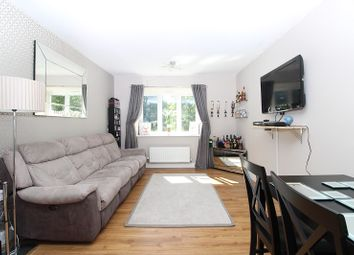 Thumbnail 2 bed flat for sale in Hawkins Road, Haywards Heath, West Sussex.