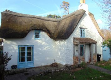 Thumbnail 3 bed detached house to rent in The Chalks, Chew Magna, Somerset