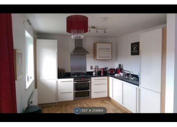 Thumbnail 2 bed flat to rent in Ogwell Brook, Newton Abbot
