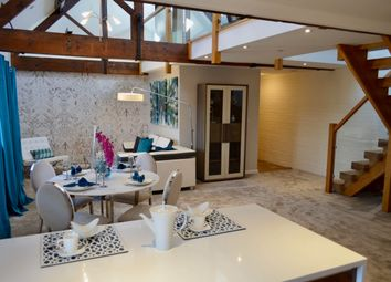 Thumbnail 3 bedroom duplex for sale in Old Brewery Place, Oakhill