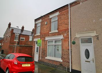 Thumbnail 3 bed end terrace house to rent in Grasmere Road, Darlington