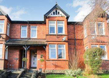 Thumbnail 5 bed terraced house for sale in Libanus Road, Ebbw Vale