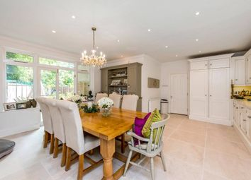 Thumbnail 4 bed semi-detached house to rent in Crabtree Lane, Harpenden, Hertfordshire