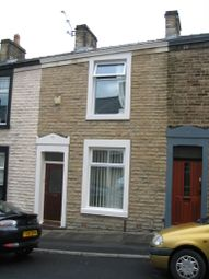 Thumbnail 2 bed terraced house to rent in Gladstone Street, Great Harwood, Blackburn