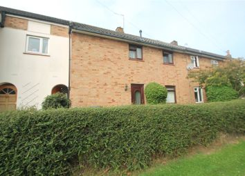 Thumbnail 2 bed terraced house for sale in Coventry Road, Tonbridge