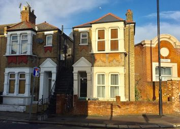 Thumbnail 3 bed semi-detached house for sale in 79/81 Vale Road, London