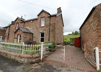 Thumbnail 2 bed cottage for sale in Croglin, Near Carlisle