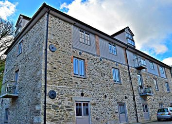 Thumbnail 2 bed flat to rent in Perran Foundry, Perranarworthal, Truro